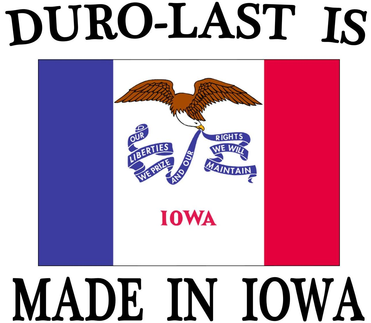 Made in Iowa