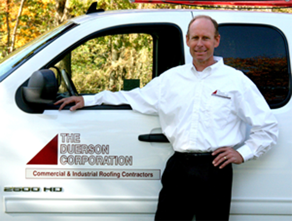 Kirk Duer - Founder of The Duerson Corporation